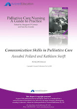 Communication Skills in Palliative Care
