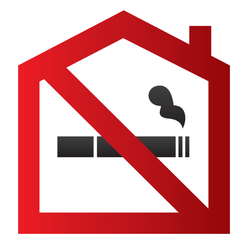 Second Hand Smoke AR 健康 App LOGO-APP試玩