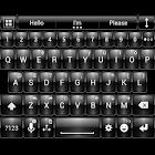 Theme for A.I.type Dusk White icon
