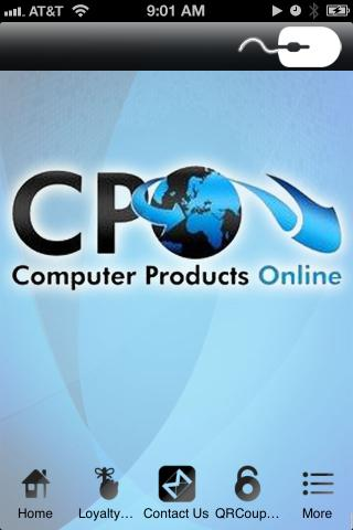 Computer Products Online