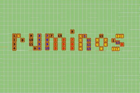 ruminos - the tiles game