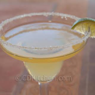 Applebee's Perfect Margarita.