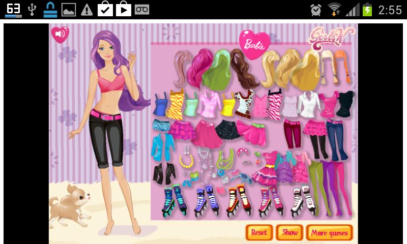 vestir a barbie revenue download estimates google play store us