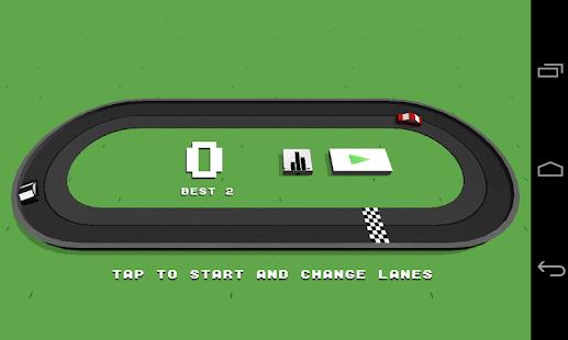 Wrong-Way-Race 6