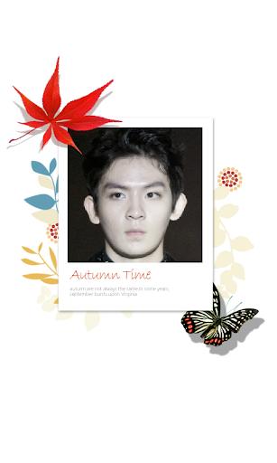 [Teen Top] Ricky Wallpaper-01