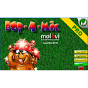 Bop-A-Mol Pro logo
