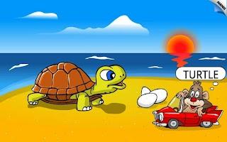 Screenshot of Kids Animal Preschool Puzzle L
