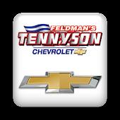 Tennyson Chevrolet