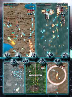 戰鬥之翼-空襲 X