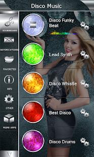 Disco Music - náhled