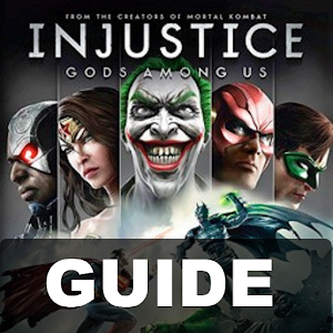 Injustice Gods Among Guide