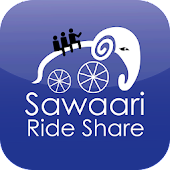 Sawaari - Carpool