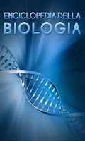 Screenshot of Encyclopedia of Biology