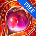 3D Heart Valentine Dance Free