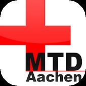 DRK Rettungsdienst Aachen