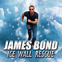 Enjoy the 3D james Bond Game icon