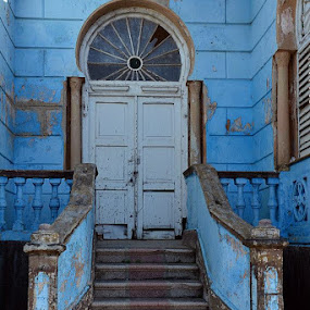 by Lidia Noemi - Buildings & Architecture Decaying & Abandoned (  )