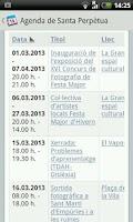 Screenshot of l'Informatiu