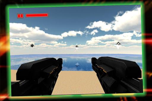 海灘國防戰3D免費