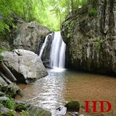 Real Water Falls HD