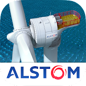 Alstom Wind Power
