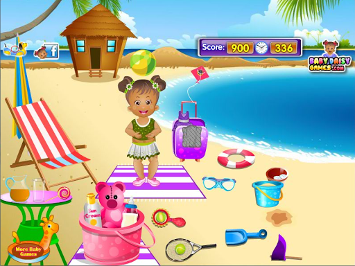 Baby Daisy Summer Time 1.0.2 screenshots 11
