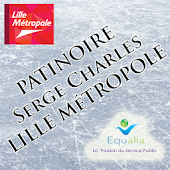 Patinoire Serge Charles