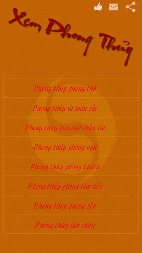 Xem Phong Thuy - Bien So Lo De