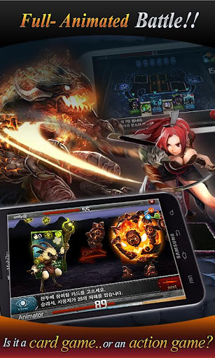 descargar duel of fate v1.1.5 android