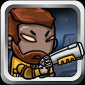 Zombie vs Bullet