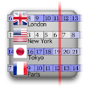 World Clock Widget (Trial) logo