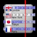 World Clock Widget (Trial) logo