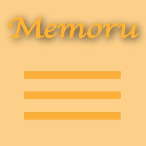 Memoru 生產應用 App LOGO-APP試玩
