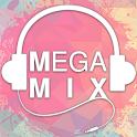 MegaMix - מגה מיקס icon