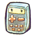 Height Calculator icon