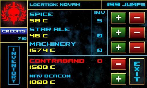 Dwarf★Star: Lunar Winds- screenshot thumbnail