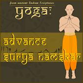 Yoga Surya Pranayam
