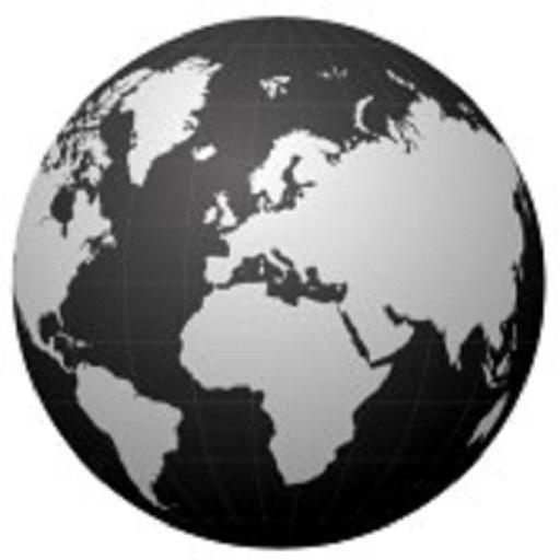 Capital Cities of the World LOGO-APP點子