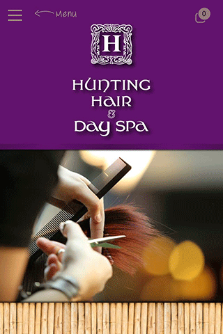 Hunting Hair