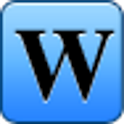 Intelligente Wikipedia suchen icon
