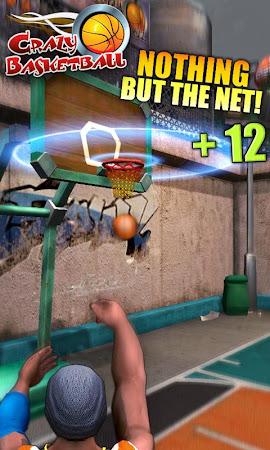 Crazy Basketball - sports game 1.0.1 screenshot 1372792