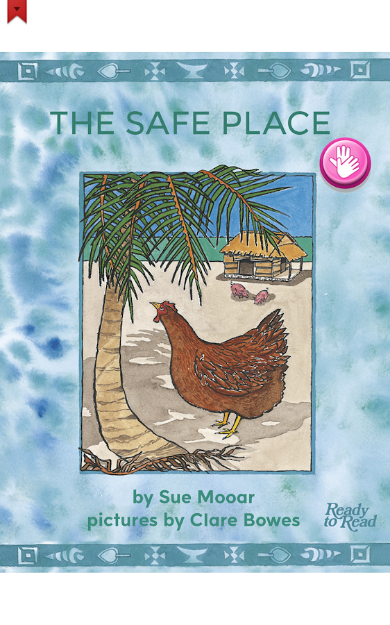 The Safe Place- screenshot