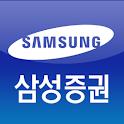 삼성증권 mPOP (스마트폰) logo