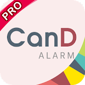 CanD Countdown Reminder Alarm