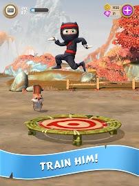 Clumsy Ninja Screenshot 22
