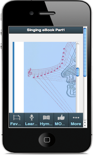 【免費音樂App】HYMN SINGING-APP點子