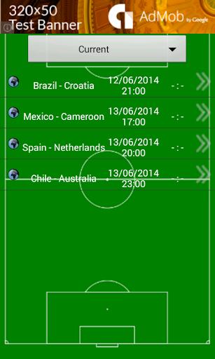 Soccer Results