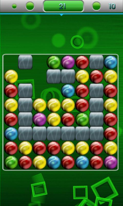 JellyBalls+ - screenshot