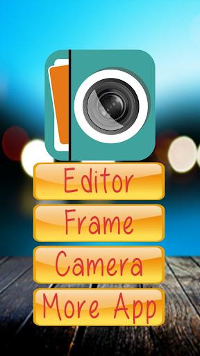 Cymera - Photo Frame Camera