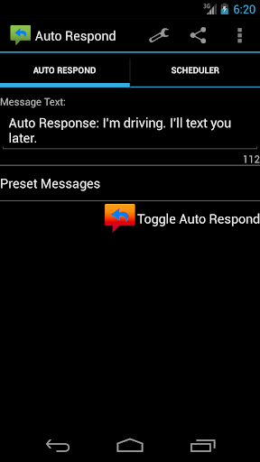 Auto Respond Pro